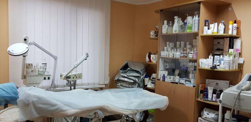 услуги косметолога Луганск